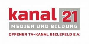 Kanal 21 Logo