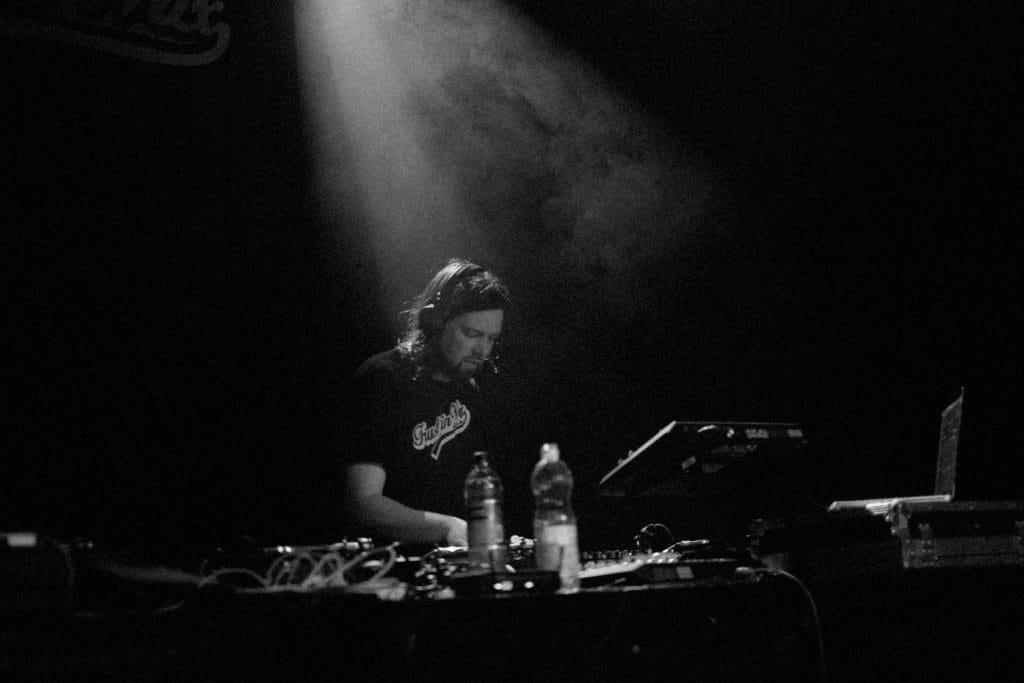 DJ At